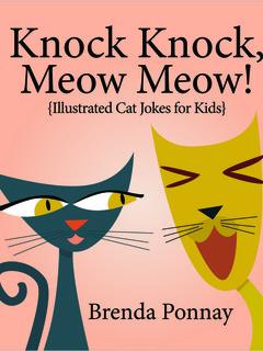 Knock Knock, Meow Meow!