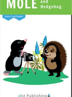 Mole and Hedgehog