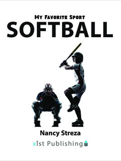 My Favorite Sport: Softball
