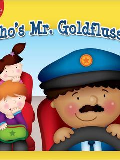 Who's Mr. Goldfluss?