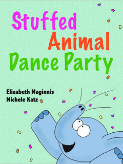 Stuffed Animal Dance Party