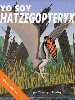 Yo soy Hatzegopteryx