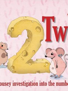 Two...a mousey investigation into the number two (US)