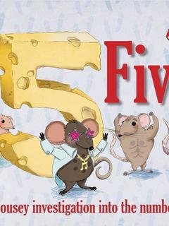 Five...a mousey investigation into the number five (US)