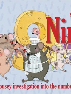 Nine...a mousey investigation into the number nine (US)
