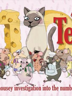 Ten...a mousey investigation into the number ten (US)