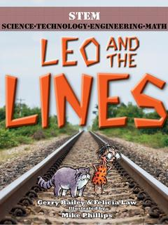 Leo and the Lines (US)