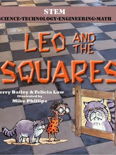 Leo and the Squares (US)