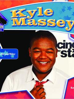 Kyle Massey