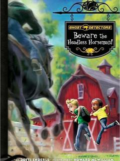 Beware the Headless Horseman!
