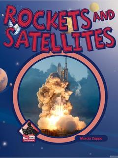Rockets & Satellites