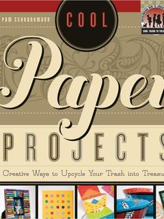 Cool Paper Projects