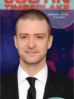 Justin Timberlake: Musician, Actor, & Dancer