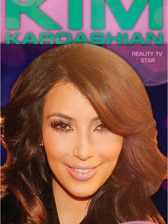 Kim Kardashian: Reality TV Star