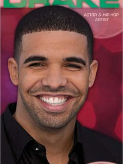 Drake: Actor & Hip-Hop Artist