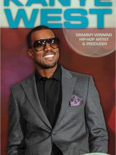 Kanye West: Grammy-Winning Hip-Hop Artist & Producer