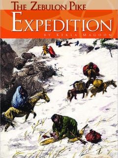 The Zebulon Pike Expedition
