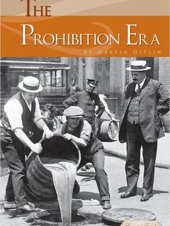 The Prohibition Era