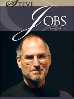 Steve Jobs: Apple iCon