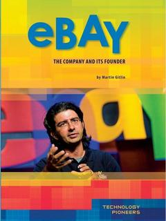 eBay: Company and Its Founder