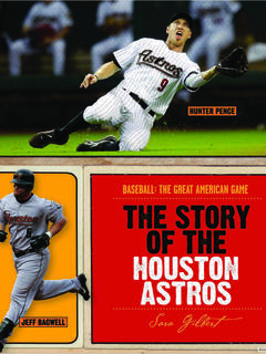 The Story of the Houston Astros