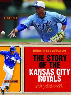 The Story of the Kansas City Royals