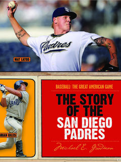 The Story of the San Diego Padres