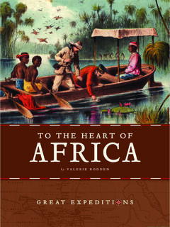 To the Heart of Africa