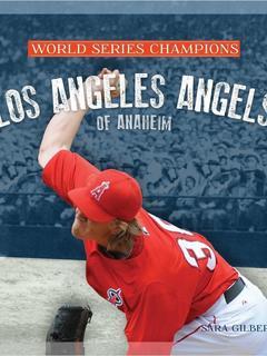 LA Angels of Anaheim