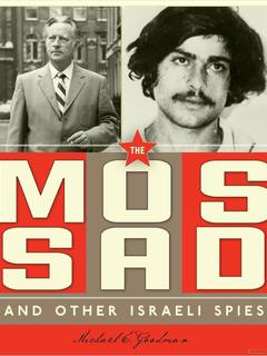 The Mossad and Other Israeli Spies