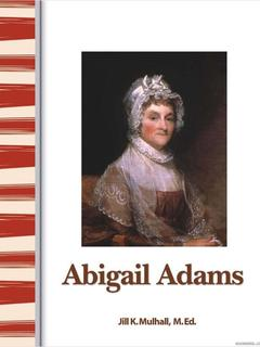 Early America: Abigail Adams