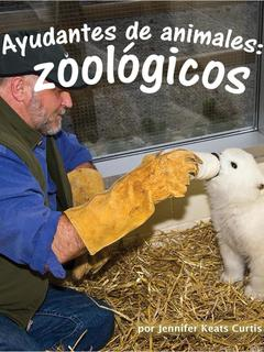 Ayudantes de animales: zoológicos