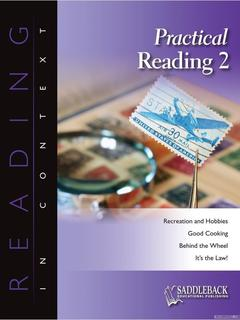 Practical Reading 2