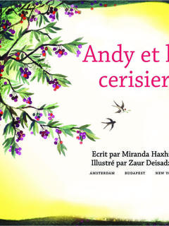 Andy's Cherry Tree (French)