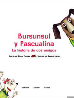 Bursunsul y Paskualina (Spanish)