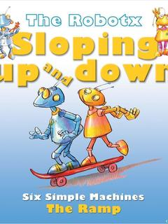Sloping Up and Down: the ramp