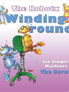 Winding Round:  the screw