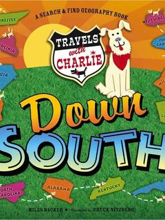 Travels with Charlie: Down South