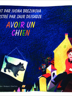 To Have a Dog (French)