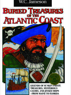 Buried Treasures of the Atlantic Coast