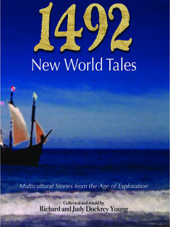 1492, New World Tales