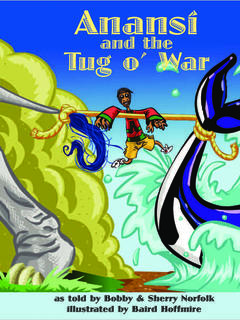 Anansi and the Tug o'War