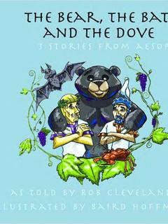 Bear, the Bat, and the Dove