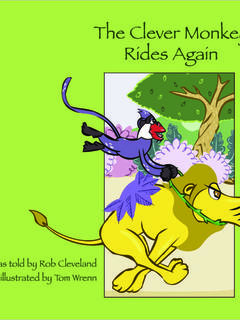 Clever Monkey Rides Again