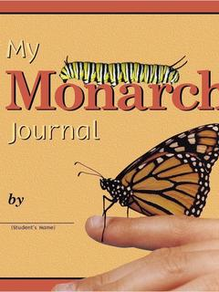 My Monarch Journal