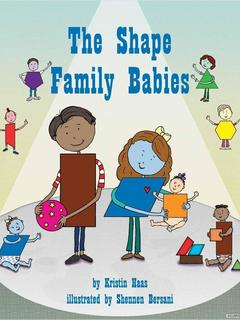 The Shape Family Babies