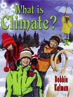 What is climate?