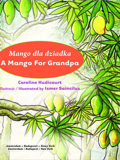 A Mango for Grandpa (Polish)