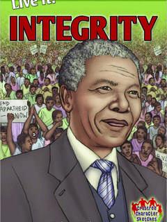 Live it: Integrity