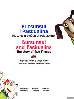 Bursunsul and Paskualina (Polish)
